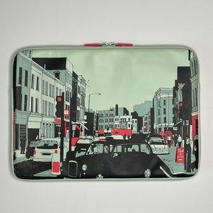 """Evan Hecox London 15"""" Laptop Sleeve by Incase"""